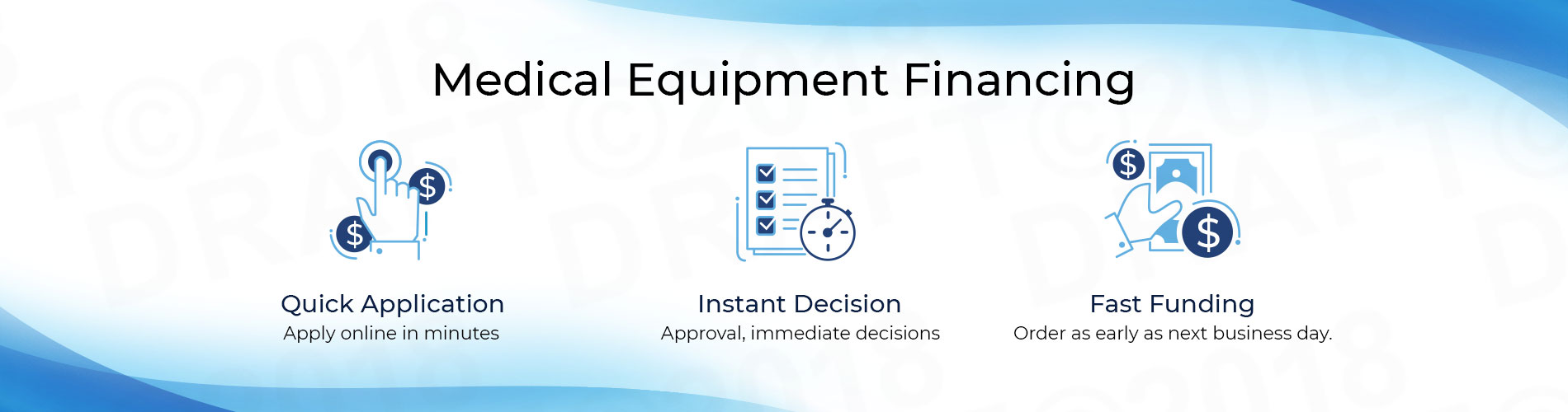 Medical Equipment Financing | Finance Cosmetic Lasers | Low