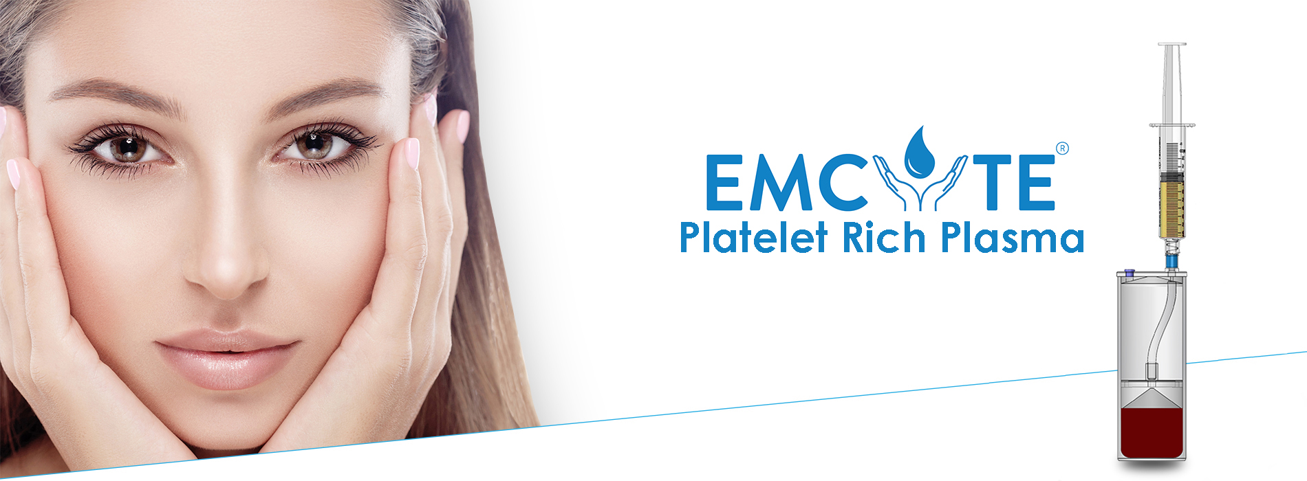 Buy Emcyte PRP Kits | Platelet Rich Plasma Kits | FDA