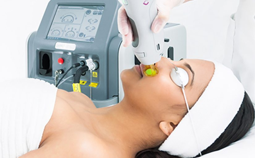 How To Choose The Best Laser Hair Removal Machines For Your Salon