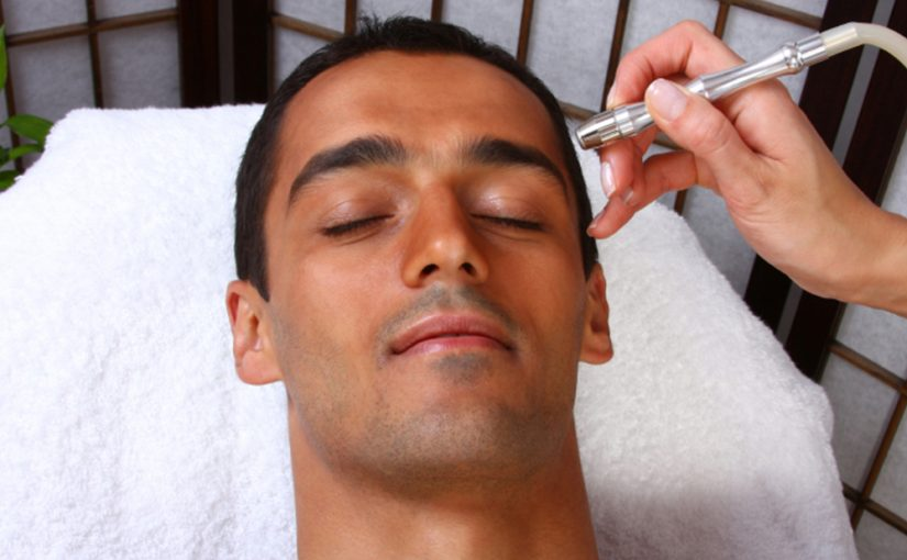 Medical Laser Treatments for Men