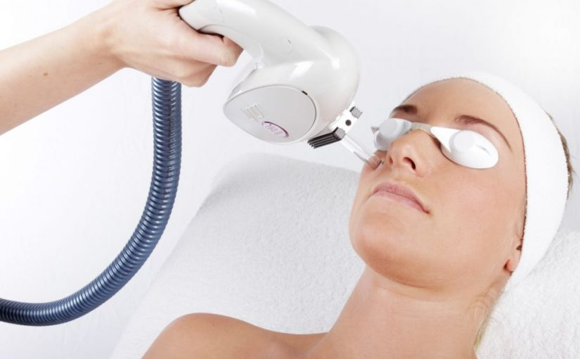 Aesthetic Laser Technology