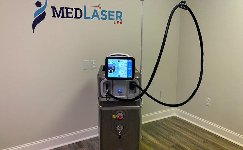 Buy New Used Aesthetic Lasers Shop Cosmetic Lasers For Sale