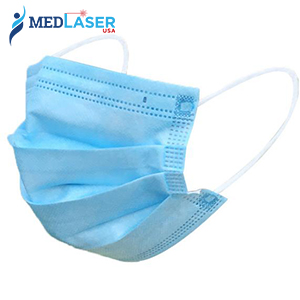 Disposable Face Mask For Sale
