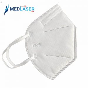 K N95 medical respirator mask for sale