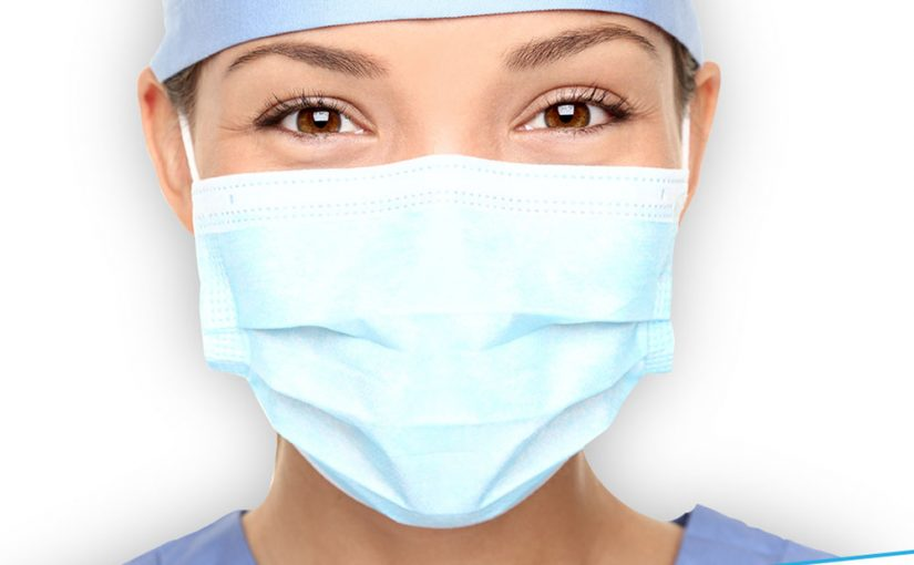 Buy Surgical Face Mask For Sale in USA