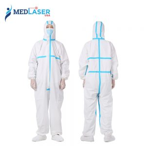 medical protective suit for sale